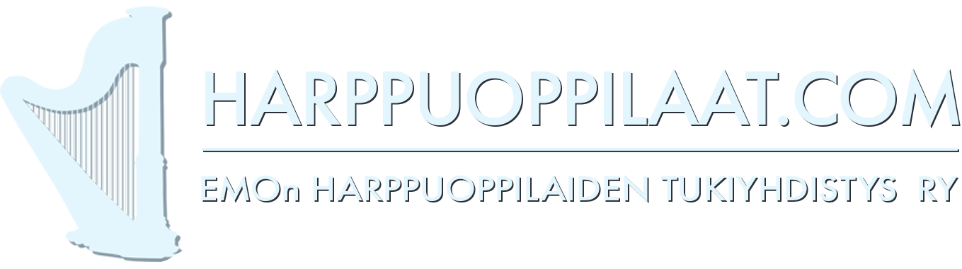 Harppuoppilaat